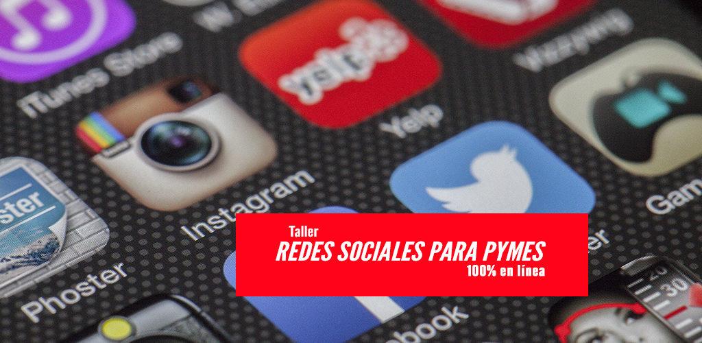 Curso de redes sociales online