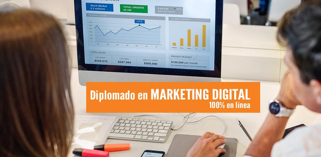 Escuela de Marketing Digital Mexico